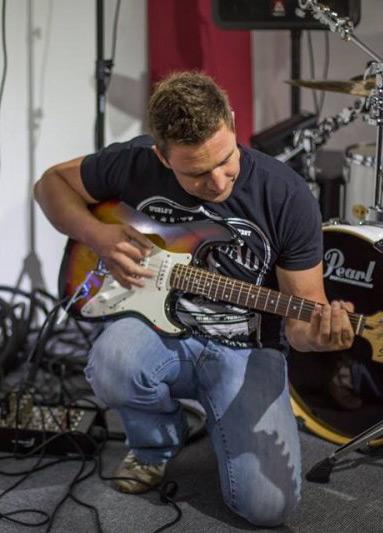 Music Studio Soundproofing Sussex